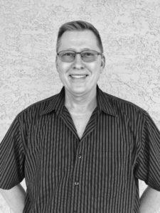 Jim Gilbertson, LMT Scottsdale Massage Therapist